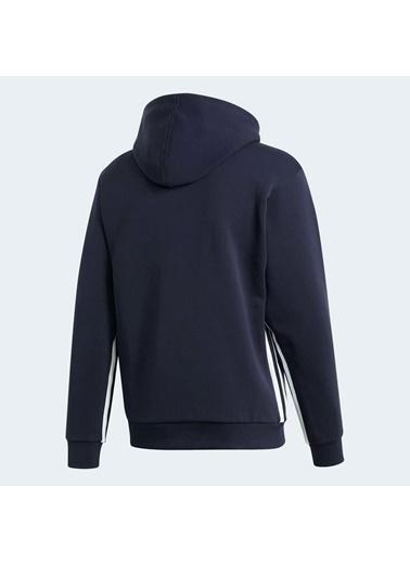 adidas Erkek Must Haves 3 Bantlı Sweatshirt EK4543 Lacivert
